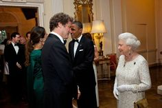 Colin Firth and The Queen   #colinfirth  PAGE: https://www.facebook.com/pages/Colin-Firth-Addicted/395021657301709