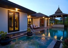 64 Best Modern Thai Architecture Images House Styles