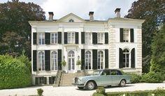 Landgoed Het Laer - Top Trouwlocaties - Ommen #trouwlocatie #trouwen #feestlocatie