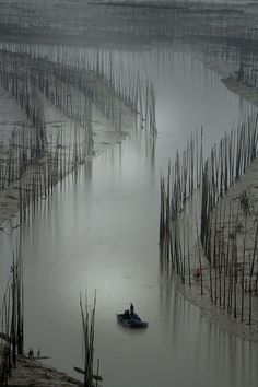 Outstanding Collection of Marvelous Photos for the Human Eyes - Xiapu, Fujian Province, China
