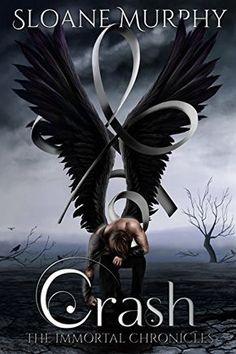 Crash (The Immortal Chronicles Book 2) by Sloane Murphy https://www.amazon.com/dp/B01J2Y6D8C/ref=cm_sw_r_pi_dp_x_rWCnybP99C7HJ