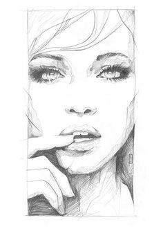 Awsome sketch work
