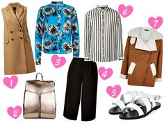 New Look Lust List | That Northern Gal | Fashion, Beauty & Lifestyle Blog