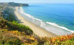 The Strands Beach Dana Point, California
