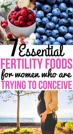 Trying to conceive? Try these 7 fertility boosting foods to increase your chances of getting pregnant. Best fertility foods for women to help you get pregnant faster. Fertility Food For Women, Fertility Foods, Fertility Doctor, Natural Fertility, Whole Foods Market, Pregnant Mom, Getting Pregnant, Conceiving, Thing 1