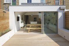 This residential project involves a refurbishment and transformative extension. Previously the lower ground floor suffered from being dark and disconnected from both the garden and the stories above. The works serve to integrate this underused space into the main body of the house. A new...