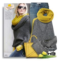 Designer Clothes, Shoes & Bags for Women Winter Fashion Outfits, Work Fashion, Fall Outfits, Jean Outfits, Fashion Women, Women's Fashion, Bollywood Outfits, Bollywood Fashion, Urban Chic