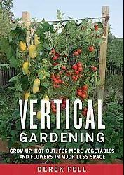 Vertical Gardening (Paperback)