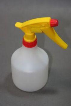 Poręczny i bardzo praktyczny opryskiwacz ręczny. Pojemność 500 ml.