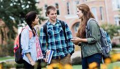 Northwestern College   A Top Christian College
