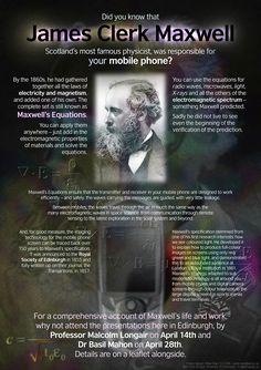 James Clerk Maxwell - Christian Scientist