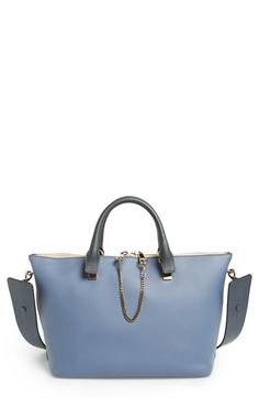 Chloé 'Small Baylee' Shoulder Bag available at #Nordstrom