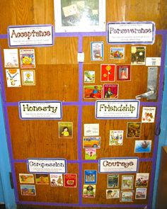This scholastic webpages tells about how you can use picture books to teach students about how to be a health classroom community. Each of the book suggested has a different moral for the students to pick out. Many of the stories also have student cooperation crafts to go with them.