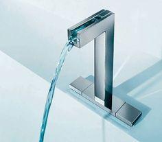 Cool watertap