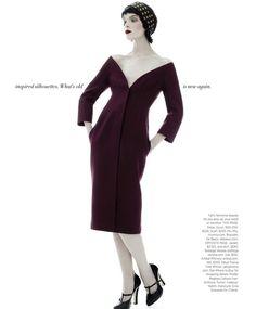 Ladylike Looks (Harper's Bazaar U.S.)