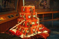 Fireman Cake  | by sweetwise