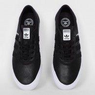 adidas Skateboarding Adi-Ease Eldridge-Black-Running White-3