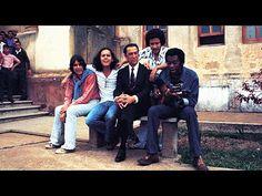 Documentário: História do Clube da Esquina - A MPB de Minas Gerais - YouTube