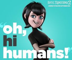 A good look at Mavis's face make up from Hotel Transylvania 2 on Facebook. Festa Hotel Transylvania, Dracula Costume, Coming To Theaters, Columbia Pictures, New Adventures, Tween, Selena Gomez, Scary, Hotel Transylvania