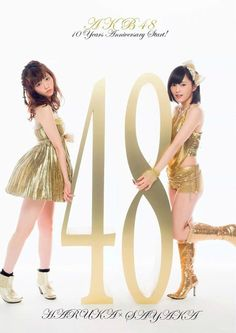 10 Year Anniversary Start! #AKB48
