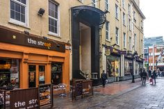The Victoria Hotel - Cork City [The Streets Of Ireland]