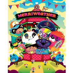 TADO - Merriweather
