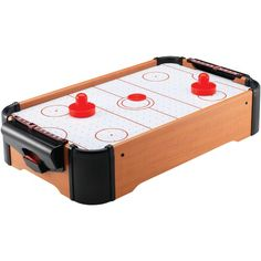 Free Shipping] Buy Best Mini Table Top Air Hockey Game Pushers ...