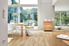 Bodenbelag de lalegno parket plankenvloer u vloer hout eik
