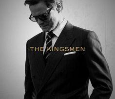 #Kingsman #Firth