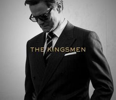 #Kingsman #Firth