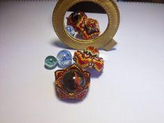 miniature beaded box_zia lola beads it