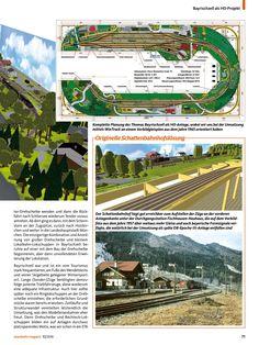 Eisenbahn modellbahn magazin 10 2016