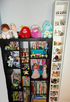 My vintage toy collection / Mi coleccion de juguetes | Flickr - Photo Sharing!