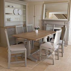 Buy Neptune Harrogate Dining Furniture Range Online at johnlewis.com