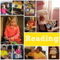 Toddler Approved!: The ABC's of Toddler Activities {P through T}