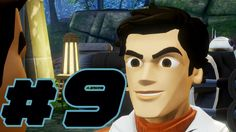 Disney Infinity 3.0 Star Wars Gameplay ITA Walkthrough #9 - Il Risveglio...