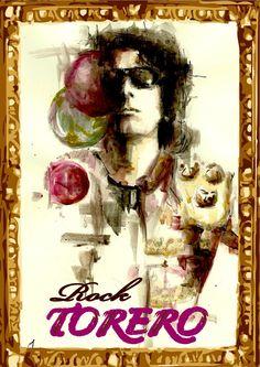 Rock torero. Inspirador. http://radiococoa.com/orus_rock/2000-2100-orus-rock-32/