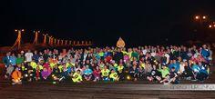 Night Runners invade Płock vol. 51 - 13.02.1014