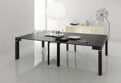 tavolo consolle dea Arredashop.it E-Commerce Complementi Arredo ...