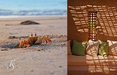Six Senses Zighy Bay, Oman. © Travel+Style