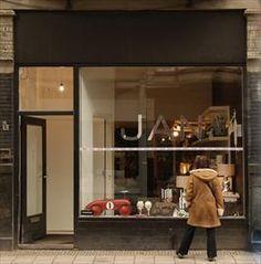 JAN, Conceptstore, Utrechtsestraat 74 /HS