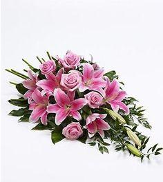 Funeral Flower Arrangements, Funeral Flowers, Floral Arrangements, Flowers Uk, Send Flowers, Wedding Flowers, Flower Designs, Floral Design, Floral Wreath