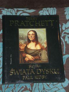 Sztuka Świata Dysku Terry Pratchett, Paul Kidby Cena: 179zł Pełen opis na: https://sprzedajemy.pl/sztuka-swiata-dysku-terry-pratchett-paul-kidby-nr46709052