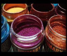 Primary Elements Arte-Pigments