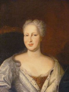 Dorothea Friederike of Brandenburg-Ansbach - Wikipedia
