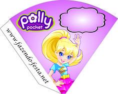 Polly Pocket, Princess Peach, Printables, Party, Character, Party Kit, Boxes, Fiestas, Diy