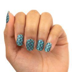Color Street Nail Polish Strips Will Add Pixie Dust To Your Nails Disney Inspired Nails, Super Cute Nails, Welcome To The Party, Nail Polish Strips, Color Street Nails, Nail Bar, Accent Nails, Manicure And Pedicure, Silver Glitter