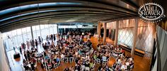 tacoma glass museum weddings | to museum of glass weddings by wallflower photography museum of glass ...