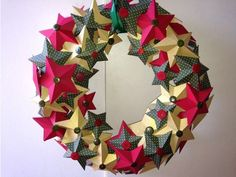 guirlanda natal - decoração by teresa fiúza