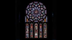 BBC - Culture - The 10 greatest stained-glass windows in the world